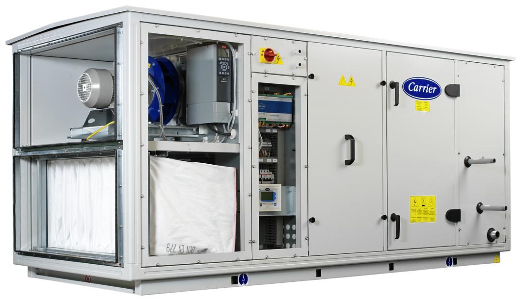 Air Handling Units Core