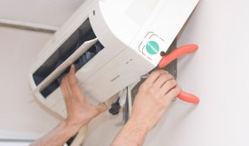F-Gas Inspection